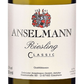 Anselmann Riesling Classic